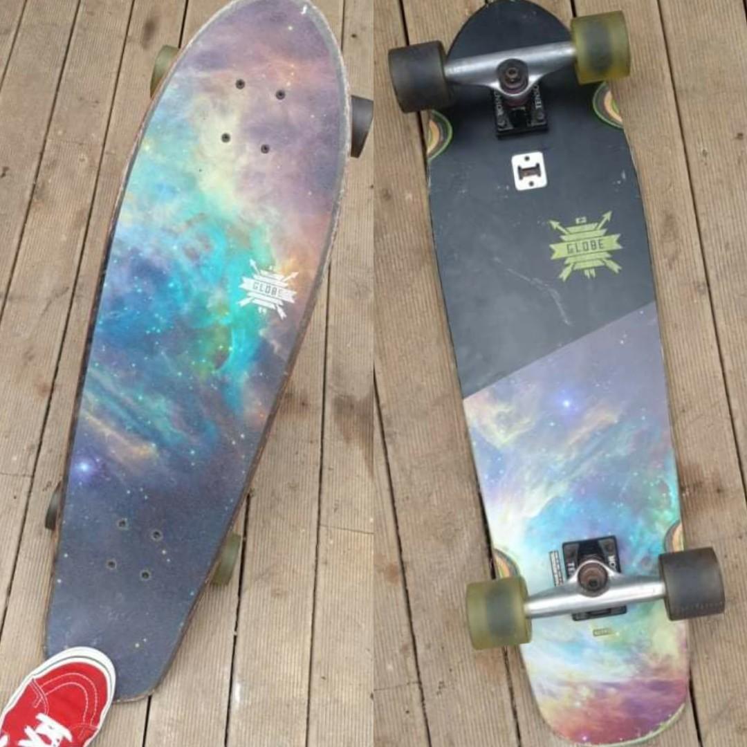 Globe Cruiser Skateboard