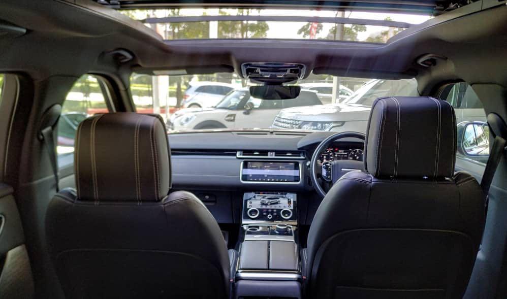 Land Rover Range Rover Velar 2017 3.0 Diesel R-Dynamic