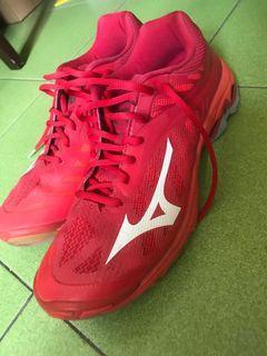 排球鞋正品