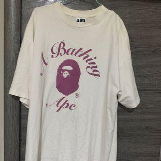A Bathing ape 猿人
