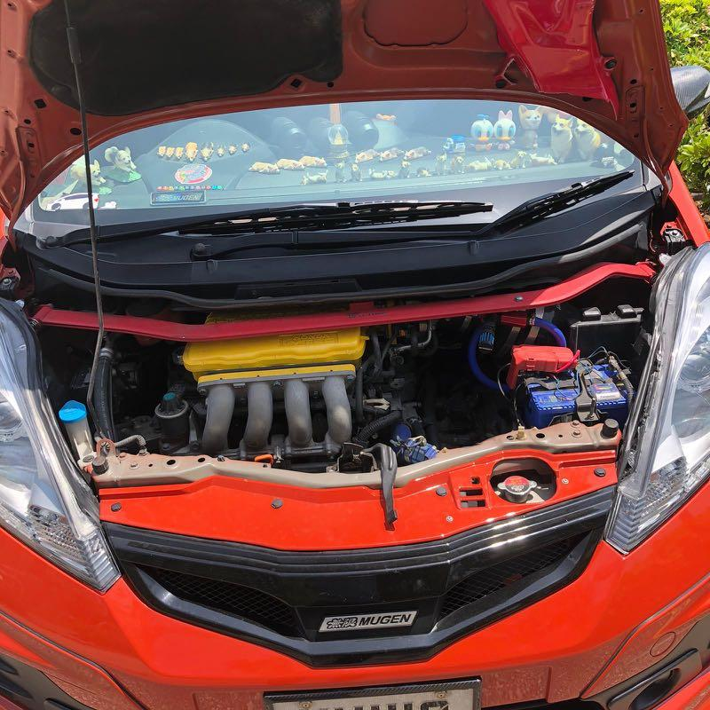Honda Fit 1.5 Auto