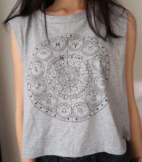 Horoscope top