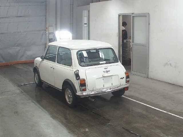 MINI rover mini xn12a Auto