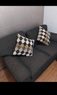 Sofa Ashley by Informa
