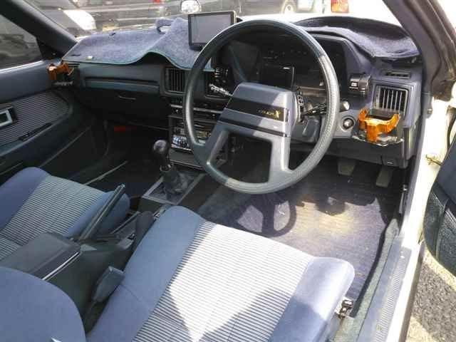 Toyota Celica 2.0 GT (M)