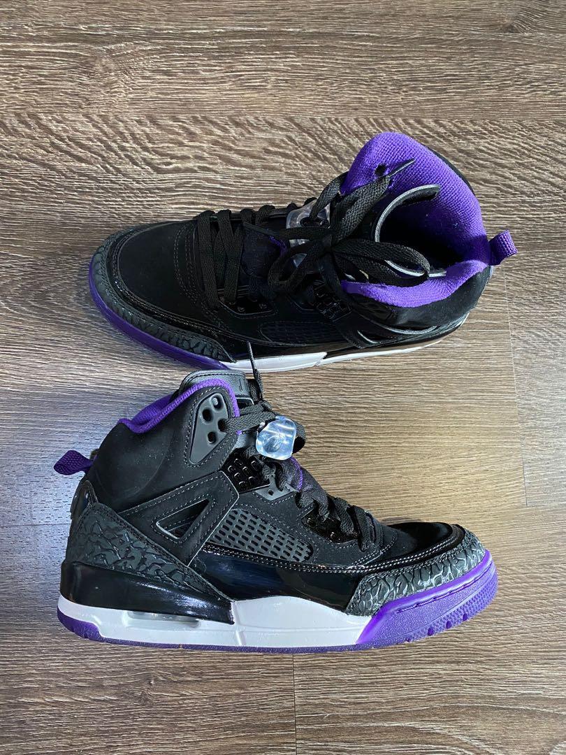 Air Jordan Spizike (BROOKLYN), Men's