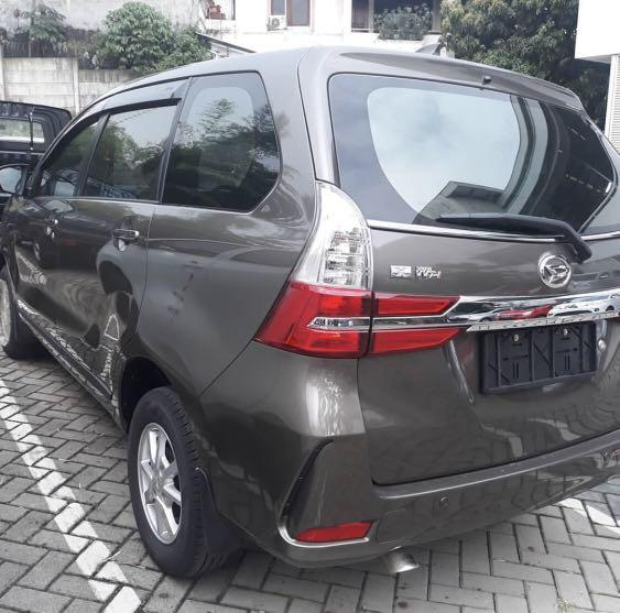 ANGSURAN RINGAN Daihatsu Xenia mulai 4 jutaan. Daihatsu Fatmawati
