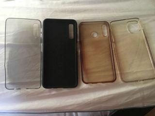 Assorted cellphone case