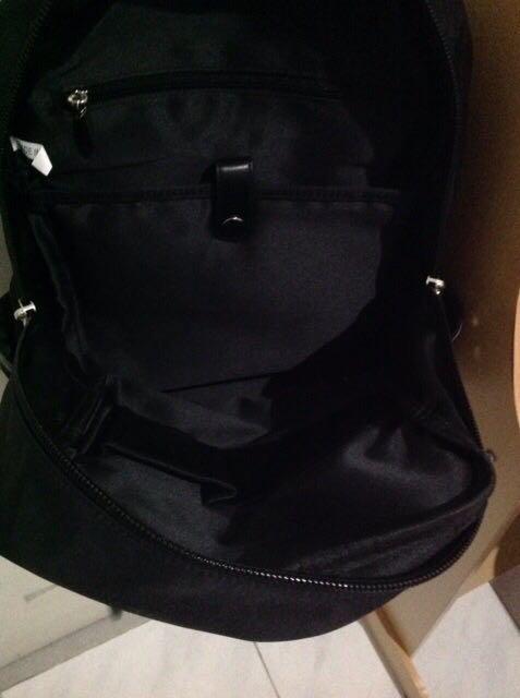 Korean Backpack Tas Ransel Laptop Wanita Casual Tas Sekolah Kuliah Murah KTown