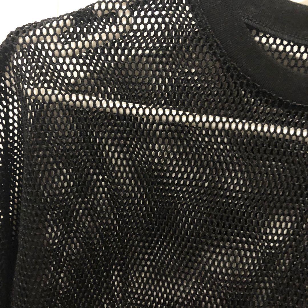 Net clothes