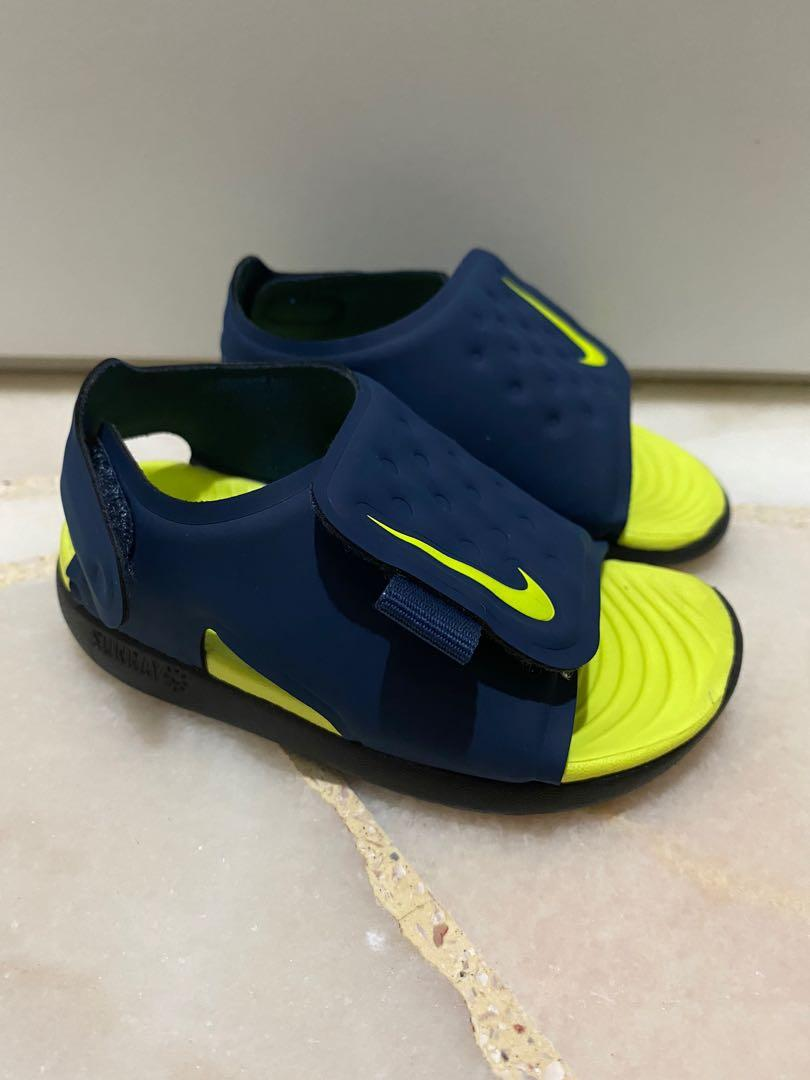 toddler sunray sandals - Entrega gratis -