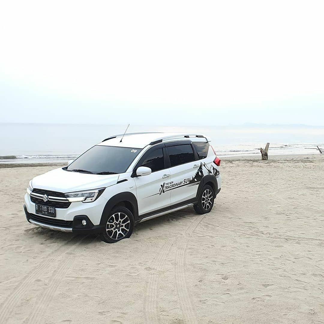 Suzuki xL7 2020 bunga angsuran kecil/cashback besar