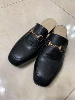 大尺碼穆勒鞋