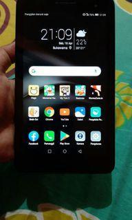 Huawei MediaPad T2 7inch like new