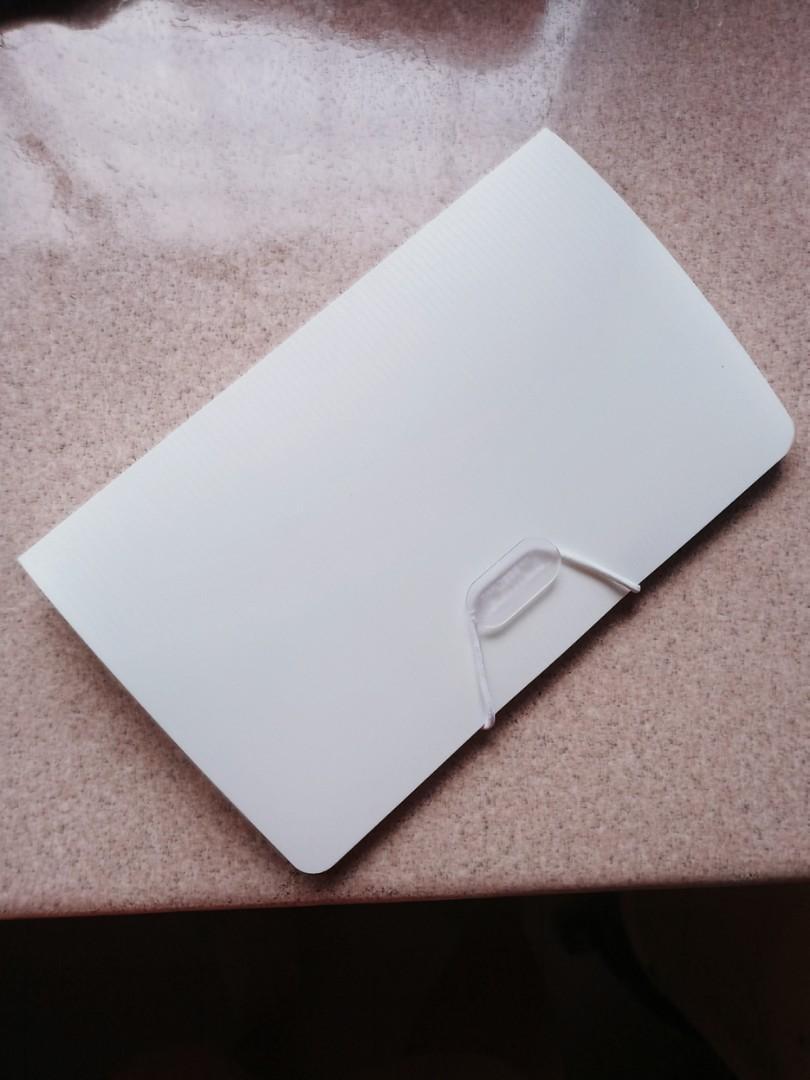Photocard holder 120 pocket for Photocard,Polaroid,Business card