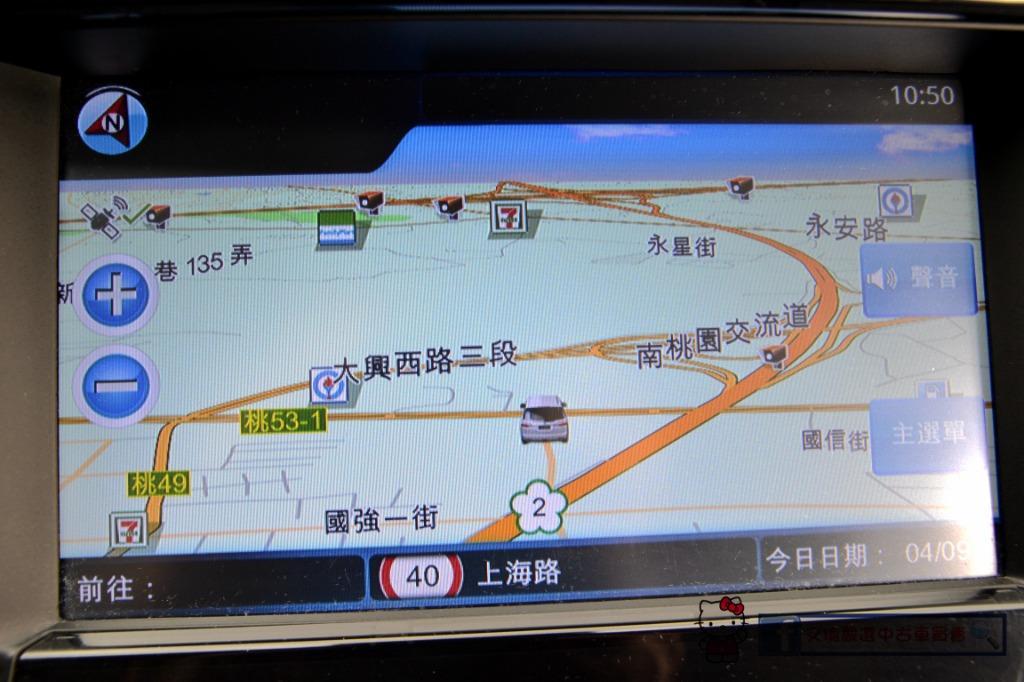 2014年納智捷M7 旗艦型客車版 可變更租賃牌