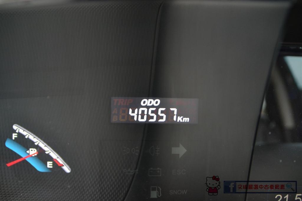 2015年納智捷M7 Turbo旗艦 僅跑4萬 原漆原鈑件 有原廠保養