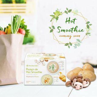 《快閃優惠》日本製造「纖營香滑濃湯」一套2盒 (每盒 30 包)