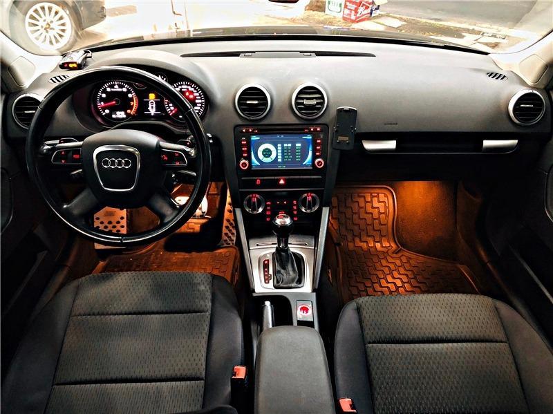 小曾車庫 - 2010年 Audi 奧迪 A3