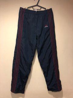 Adidas 風褲