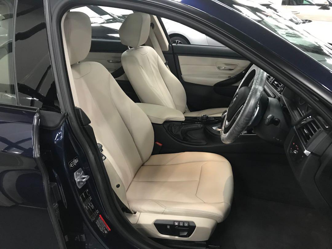 BMW 428i Gran Coupe Luxury Auto