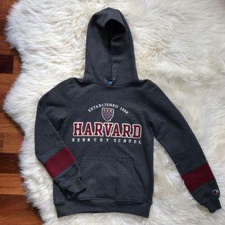 Champion Harvard Hoodie