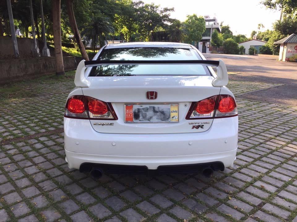 【FB搜尋桃園阿承】本田 超人氣K12 2010年 1.8CC 白色 二手車 中古車