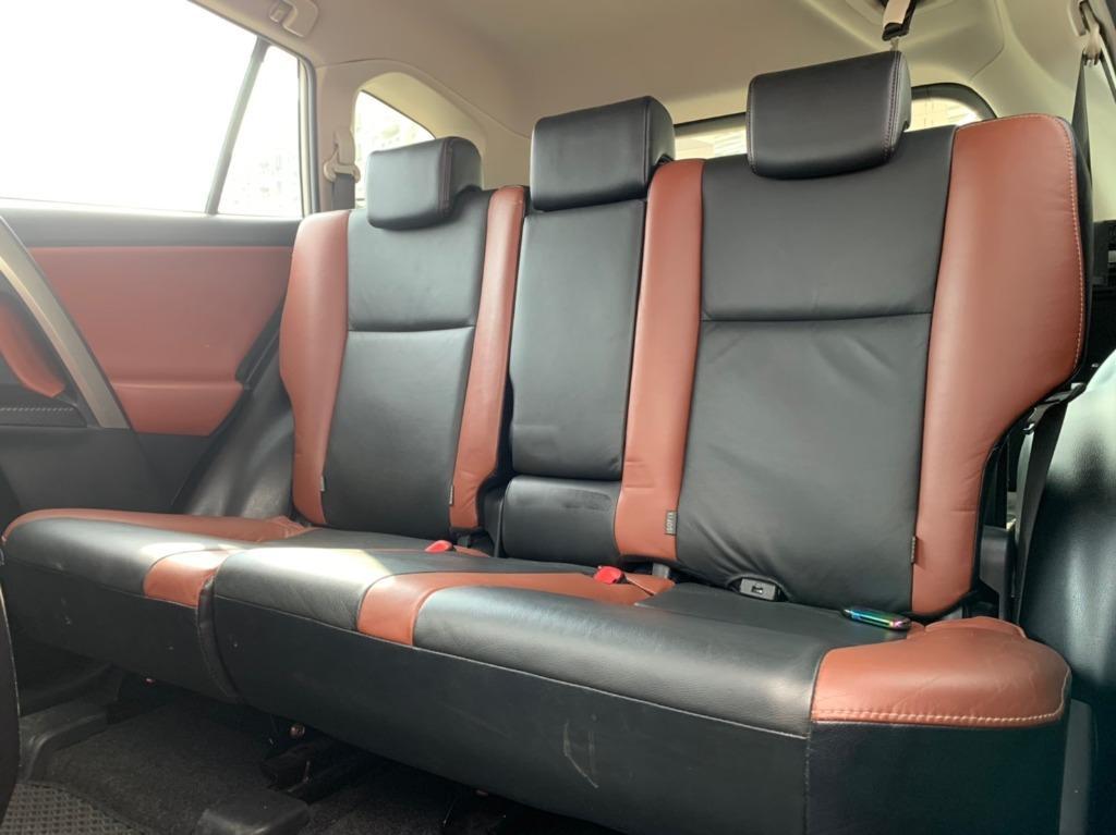FB搜尋:唐老大.二手車庫 Toyota RAV4  2014款 手自排 2.5L