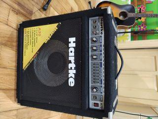 Hartke A70 bass amplifier