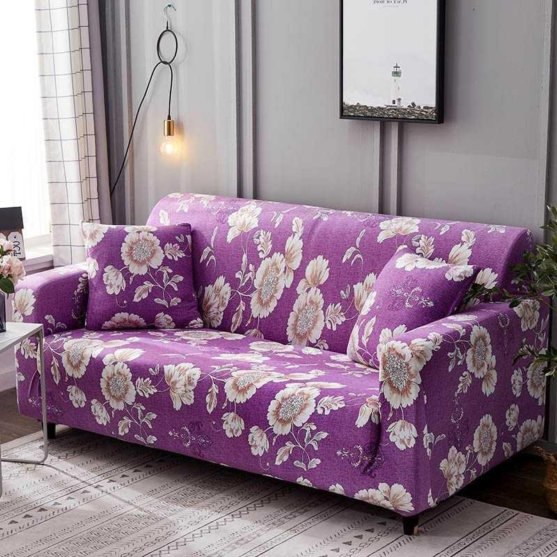 Non L shape Sofa cover | Couch Cover | Free shipping | Online Brands Canada