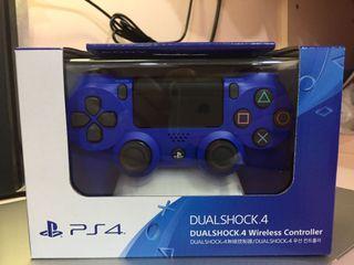 PS4 原廠無線控制手把 2代