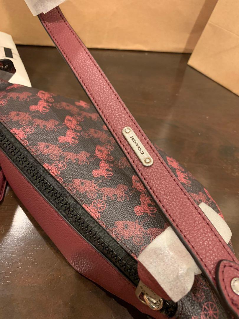 Ready Stock 88215 men chest bag belt bag crossbody sling bag