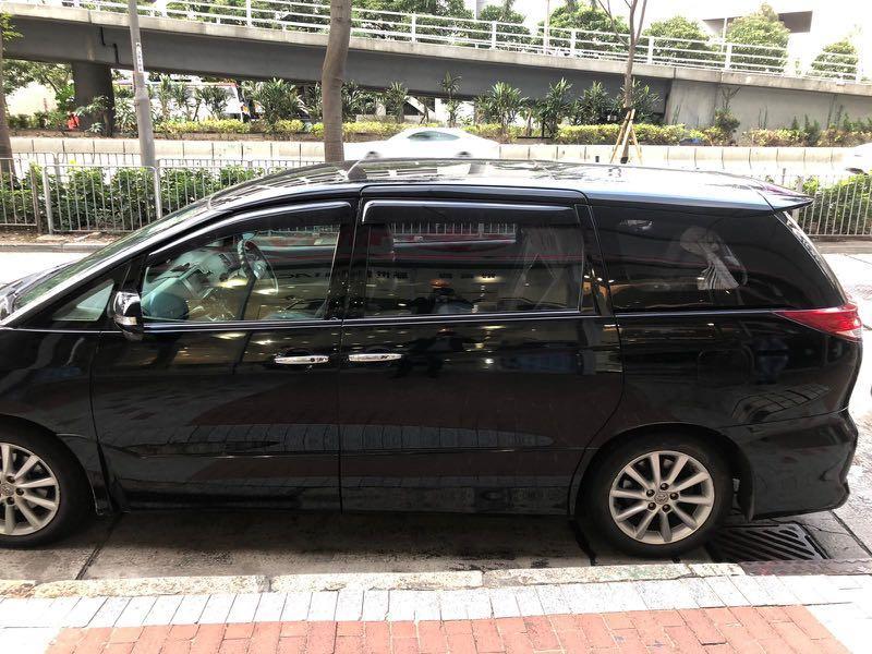 Toyota Estima Previa  Auto