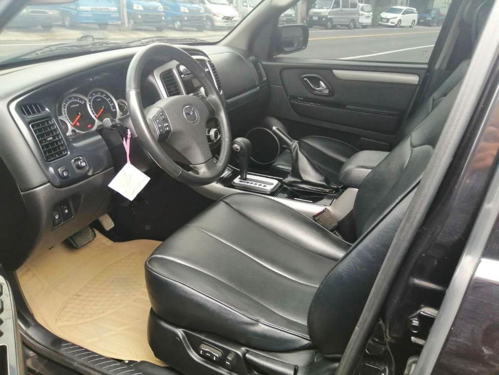 2009 丘比特  2.3 4WD 頂級 0800-000-811