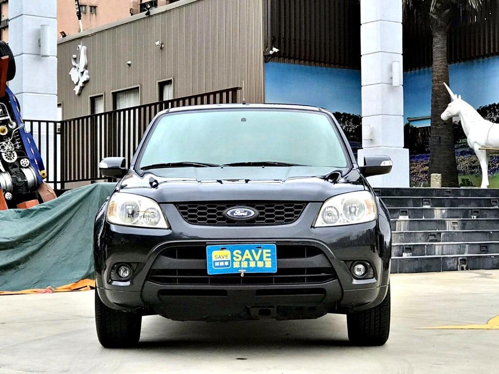 2010年 Ford Escape 2.3