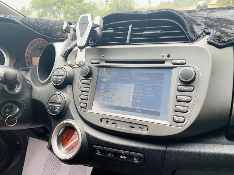 2013年本田 FIT 2.5代 VTI-S
