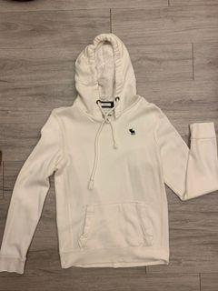 Abercrombie&Fitch 帽T