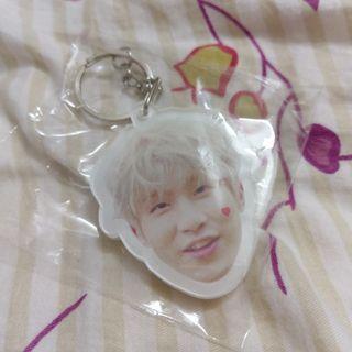 《飯製》Astro JinJin 鑰匙圈
