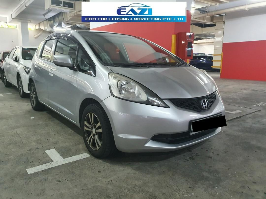 CHEAP CAR RENTAL HONDA FIT AND MANY OTHERS P PLATE WELCOME