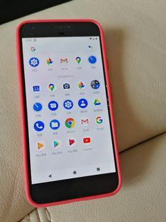 Google自家Pixel XL