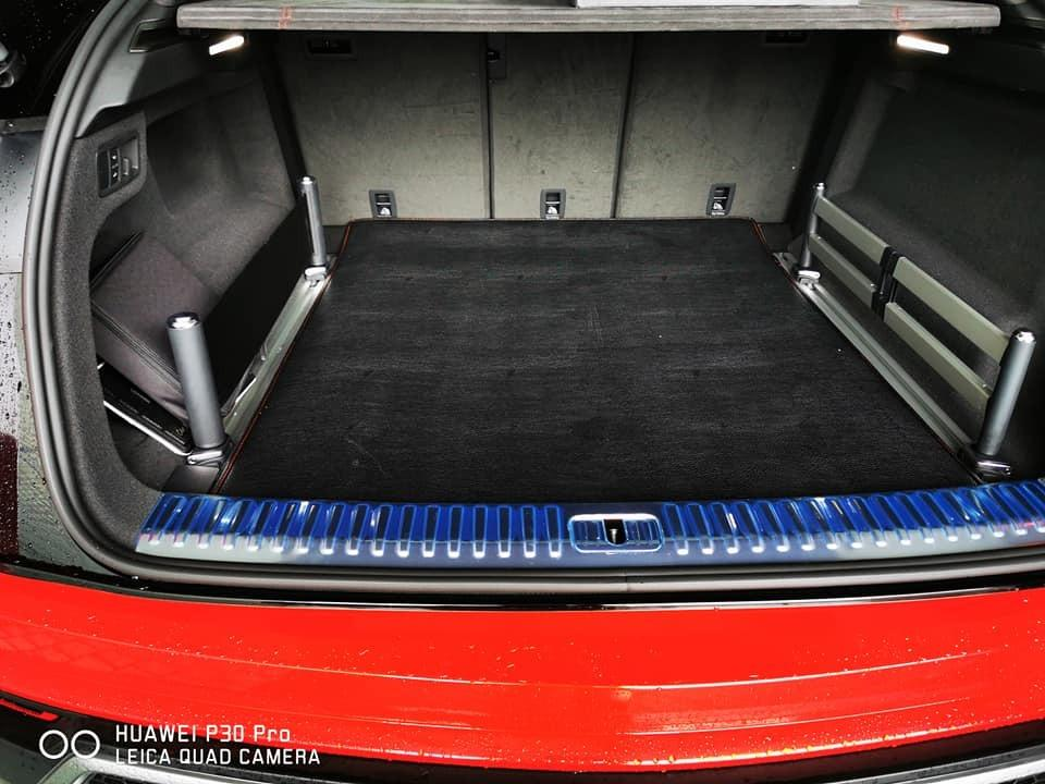 Lamborghini Urus  2019 Auto