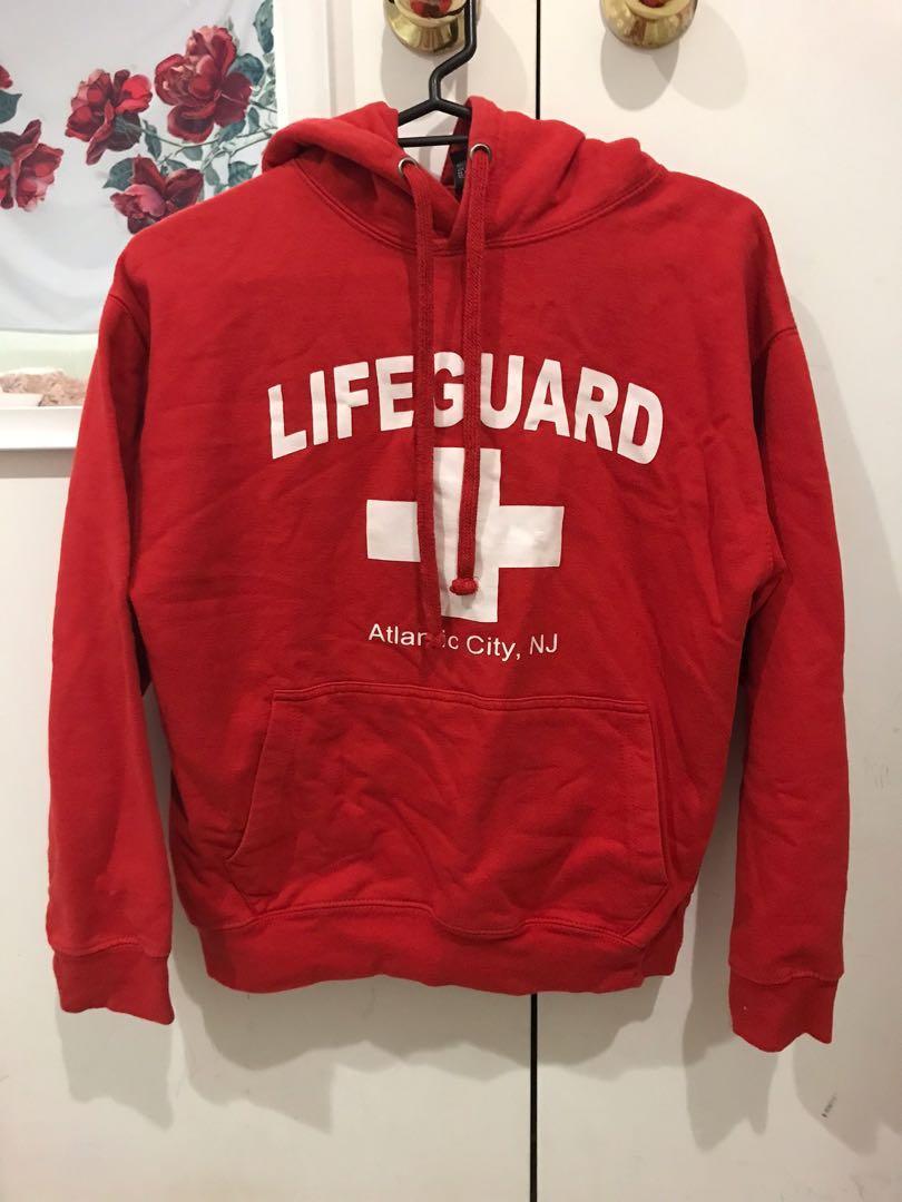 Lifeguard - size small