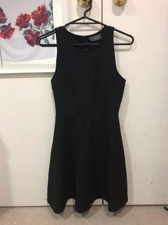 Mirrou - black dress