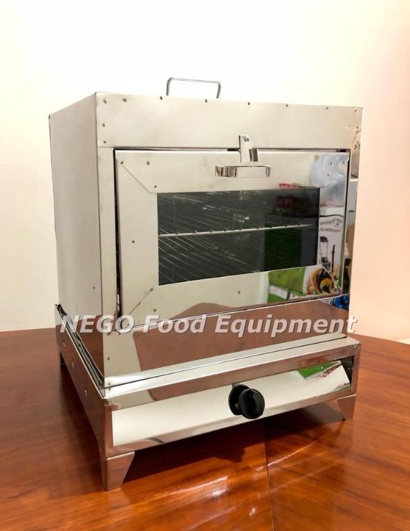 Pizza Oven 2 Layers Home Furniture Home Appliances Cooking And Ovens On Carousell