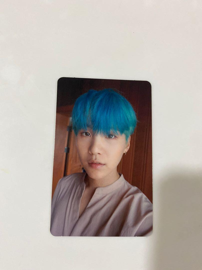 [WTS] BTS LOVE YOURSELF HER ALBUM L VERSION PHOTOCARD OFFICIAL