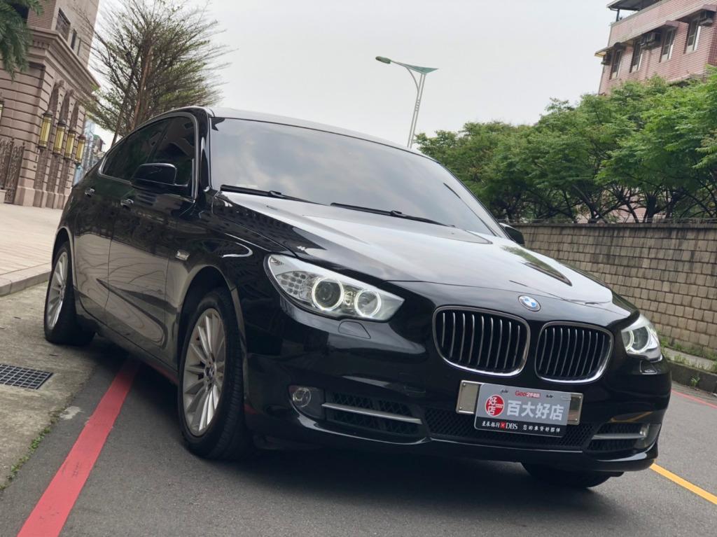 🔥2010年 BMW 535GT🔥