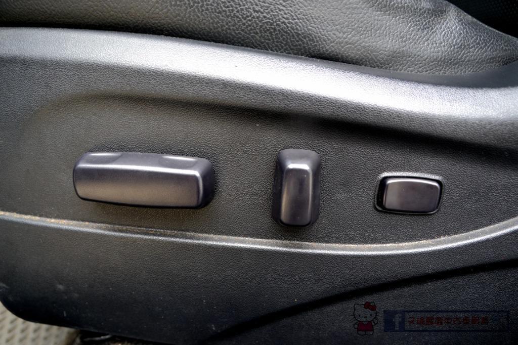 2010年現代三陽 ix35 一手認證車