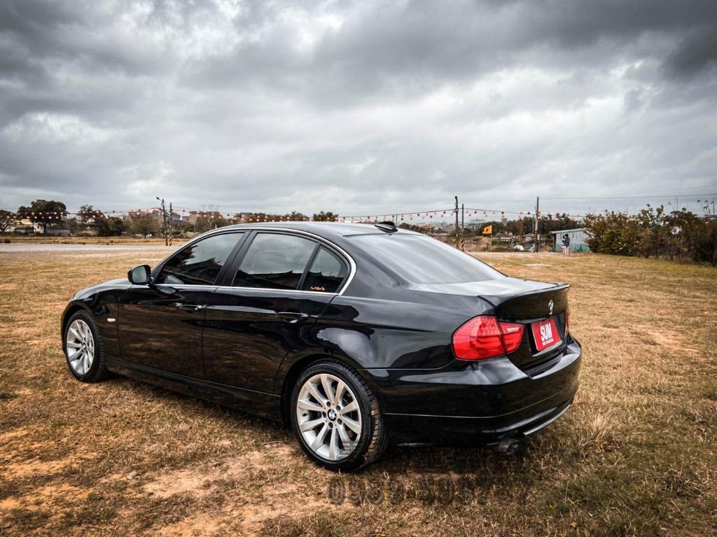 🔥2011年 BMW 318D 🔥