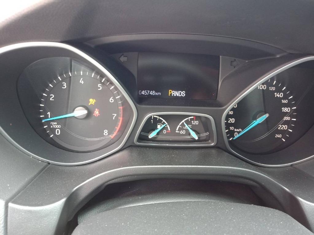 2016   FOCUS     汽油 1.5T     紅