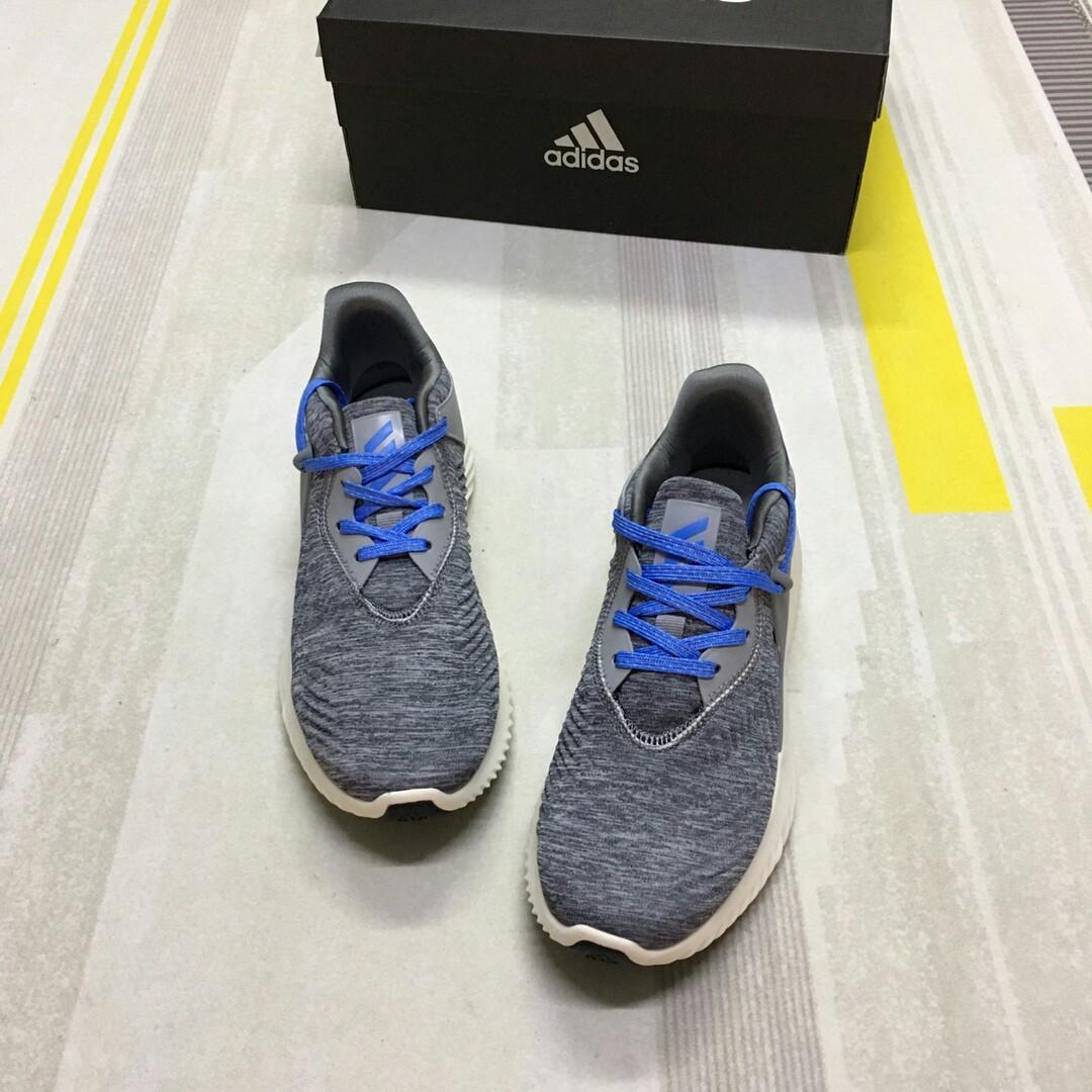 Authentic Adidas AlphaBounce HPC AMS M